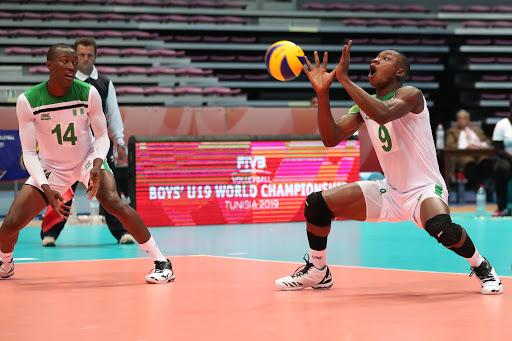 CAVB: Nigeria to host U19 Boys Africa Championship