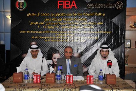Nigeria to participate in Arab Boxing Grand Prix Championship