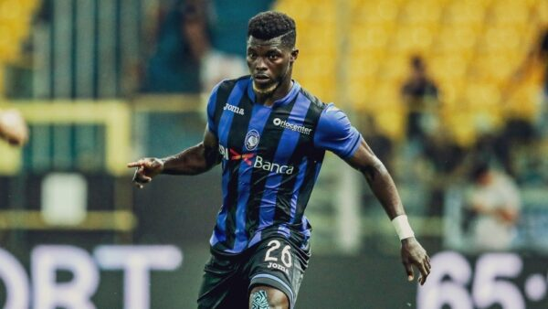 Former Atalanta and Ivorian midfielder Willy dies of cancer