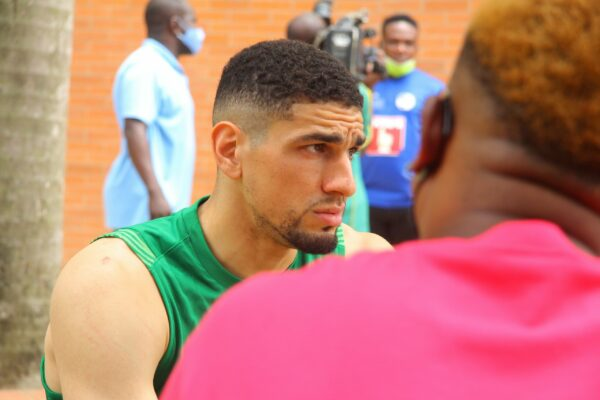 Leon Balogun: We need to move on from Sierra Leone