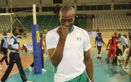 Adeniyi: 2021 U19 FIVB World Championship in our hands