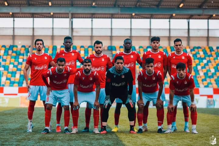 TotalCAFCC: Al-Ahly Benghazi to arrive Nigeria on Saturday