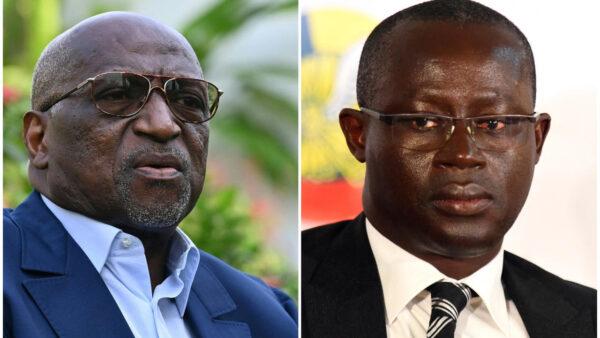 Anouma and Senghor abandon CAF presidency race