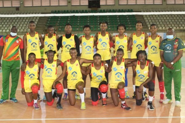 Tongtong: Cameroon U18 Girls aim for Africa Nations title