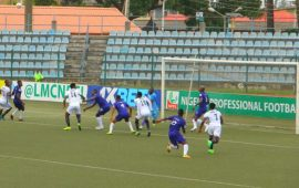 NPFL21: Fatai Osho praises MFM after first defeat in 8 matches
