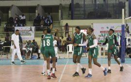 Elam: Nigeria U18 Girls fought hard in Cameroon loss