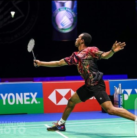 Badminton: Our Olympic dream still intact says Opeyori