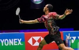 Badminton: Our Olympic dream still intact says Opeyori