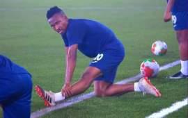 Enyimba match winner Olisema ready to face any opponent