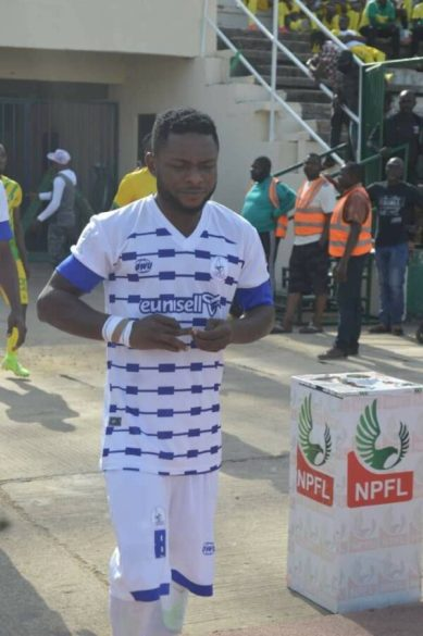 NPFL: Rivers United well prepared for Enyimba, says Esor