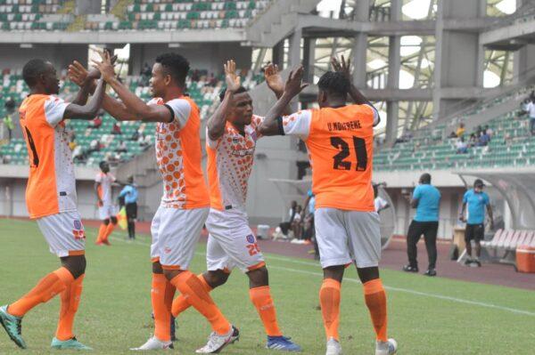 NPFL title hunt: Akwa United fully focused