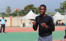 Volleyball: Nigeria Correctional Service sign Chinedu Ekechi