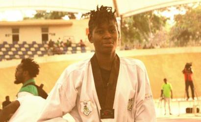 Taekwondo: Anyanacho leads 8 others to African C'Ships