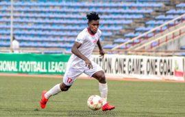 NPFL: Olawoyin shines in Rangers win; Akwa held