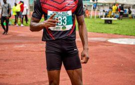 Edwards, Nnamani others record PBs at AFN/MOC Invitational