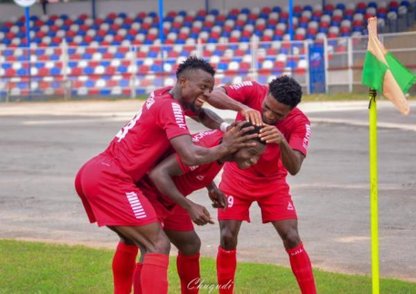 NPFL: Akwa United stay top; four away wins
