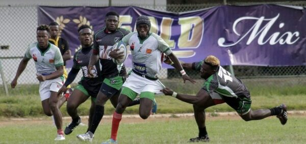 Rugby Africa gives Nigeria till Friday to reinstate board