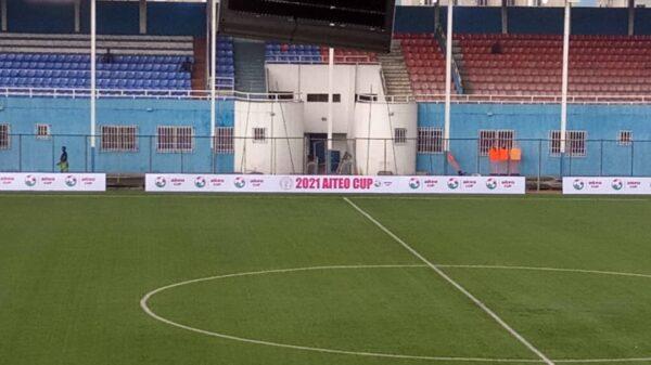 AiteoCup: Pillars, Nasarawa reach last eight; Lobi ousted