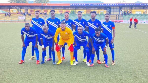 AiteoCup: Bayelsa United book final spot with Nasarawa