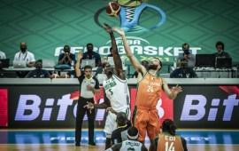 Costello, the sensational white Ivorian at Afrobasket 2021