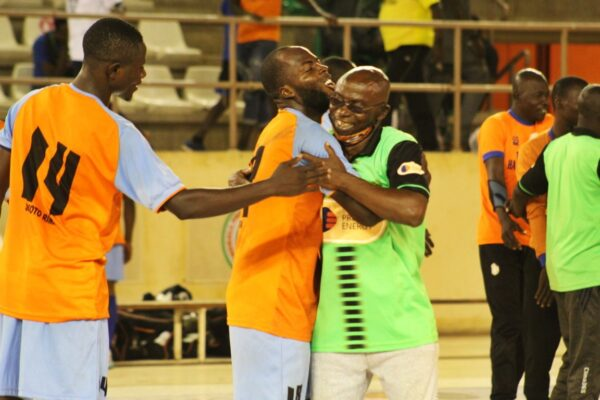 Fidelis Obi leads Sokoto Rima to African Club Championship