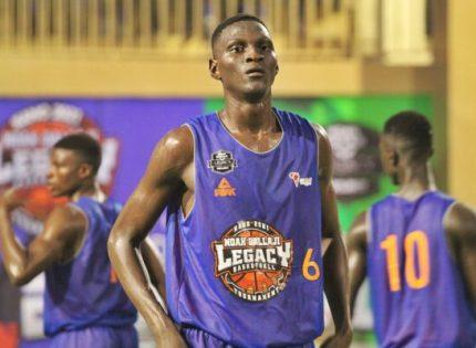 Basketball: Kebbi zoom to Semifinals at Noah Dallaji tourney