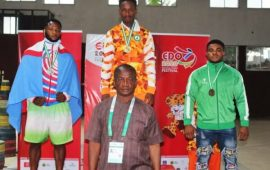 Over 70 lifters for Champion of Champions Championships