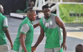 Volleyball: Matthew Ejeh, 29 others for 2021 Nations Cup
