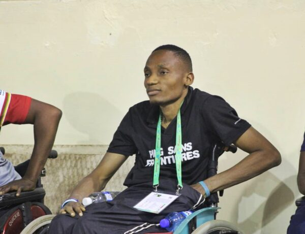 Oke Tolulope: Para T/Tennis needs FG intervention