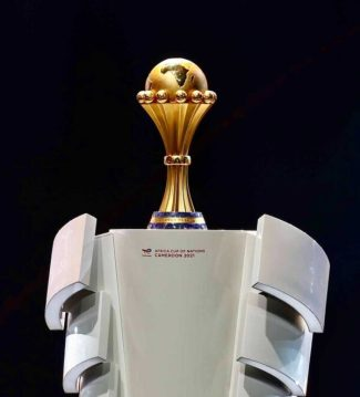 #TotalEnergiesAFCON2021: Nigeria to face Egypt, Sudan