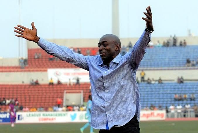 NNL Play-offs: Mission Accomplished – Abubakar Bala