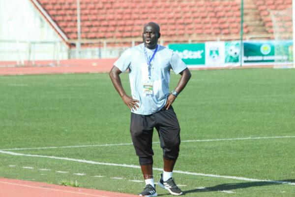 Level of performance was impressive – Edith Agoye
