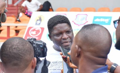 NNL Play-Offs: We came with a plan to win – Ogunmodede
