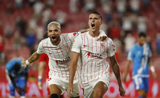 Valencia, Real & Atleti, Athletic ties light up WK 5
