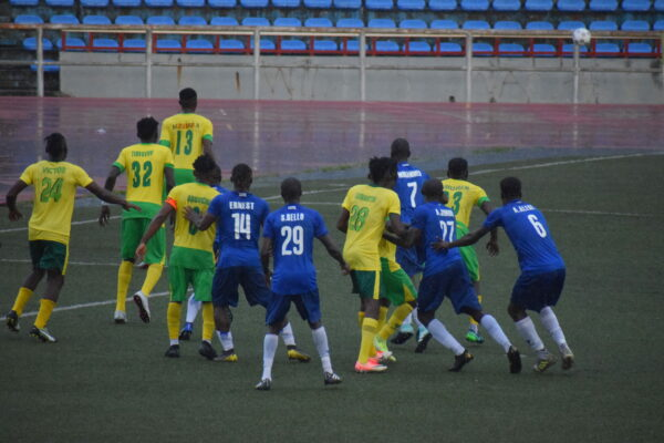 Shooting Stars, Tornadoes in pole position for NPFL return