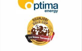 Optima Energy named Ogunjobi Gold Cup sponsor