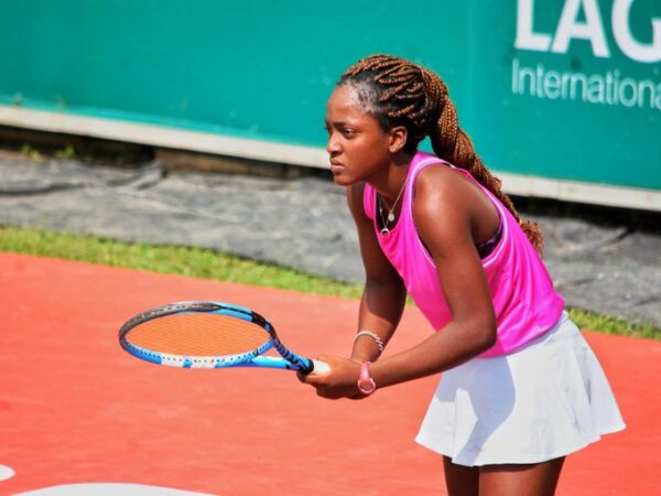 Tennis: N6.5million For Grabs at 3rd VEMP National Open