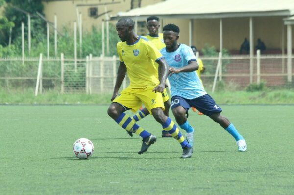 Niger Tornadoes, Gombe United secure NPFL promotion