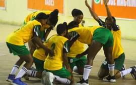 Handball: Muhinat Yusuf powers Adorable Angels to 4th win