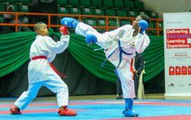 Zainab Saleh International Championship returns