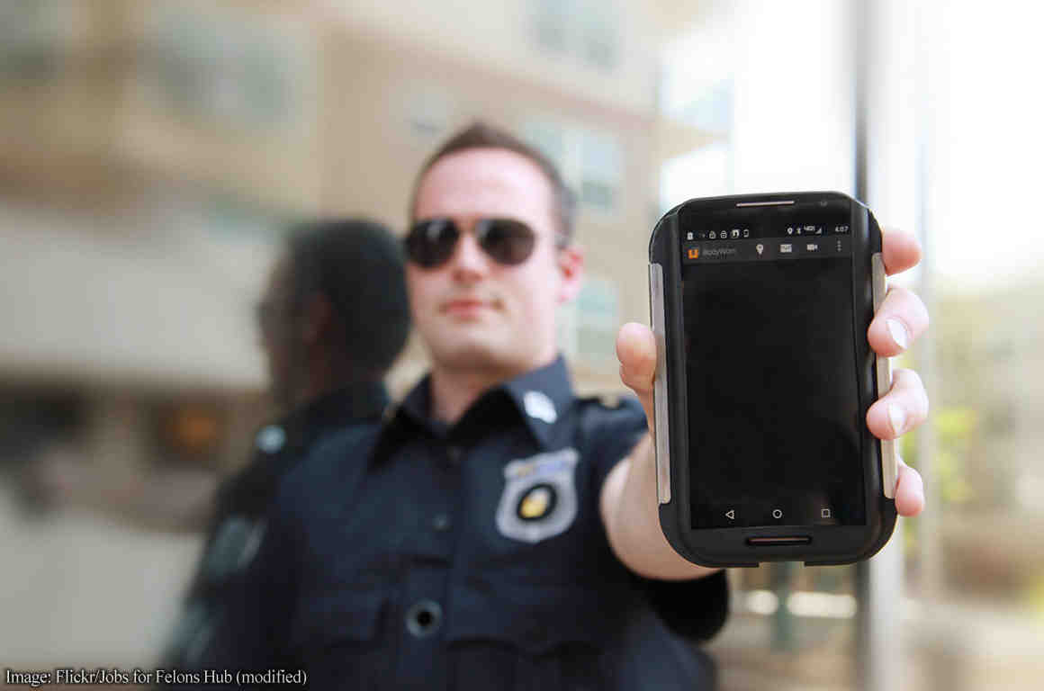 Mobile Security Guard Jobs