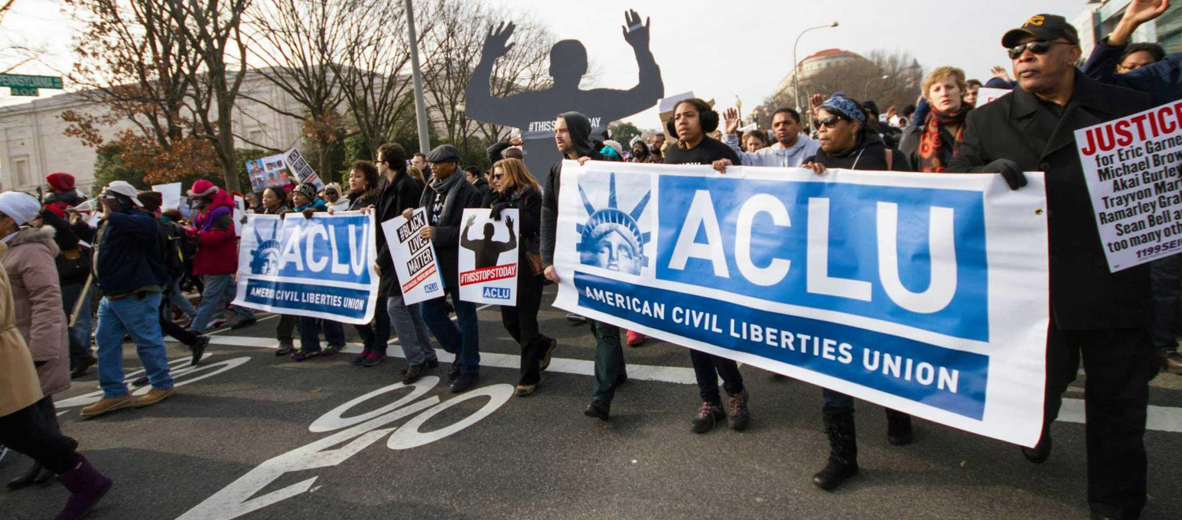 ACLU Civil Rights