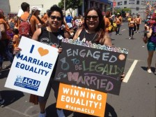 Know Your Rights: Same-Sex Marriage | ACLU of Northern CA