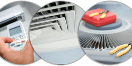 AC Maintenance Services in Arabian Ranches