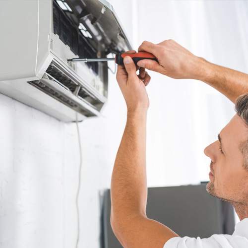 Split AC Maintenance