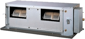 Ducted Split Air Conditioners