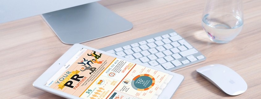 Infographics can provide a major boost to PR and content programs.