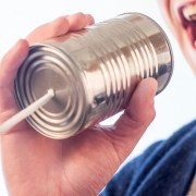 Word of mouth marketing is still one of the most effective ways of spreading your message