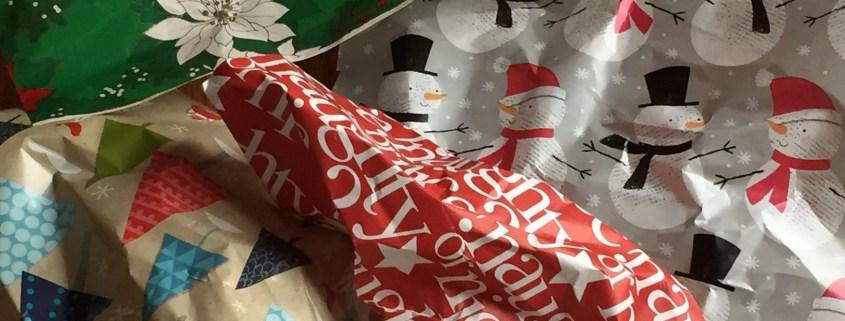 HIMSS is like Christmas at Amendola