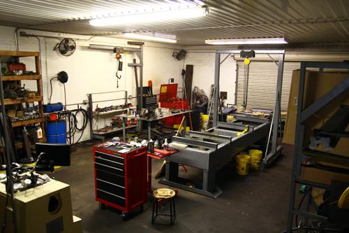 Line  Cylinder  Acme Auto Parts